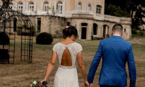 Décoratrice mariage Isère