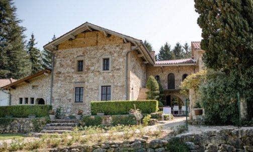 Bastide de Jaillans - Mélanie orsini - Solophotographie