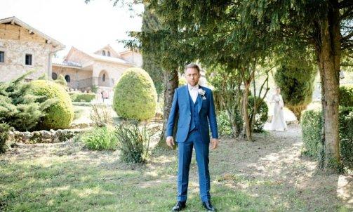 Rencontre des mariés - Mélanie orsini - Solophotographie