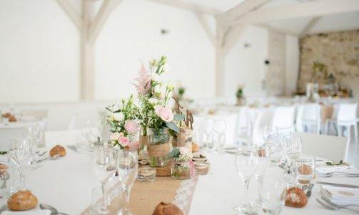 Décoration mariage -  Bastide de jaillans - Mélanie orsini - Solophotographie