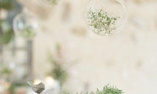 Décoration champetre chic - Mélanie orsini - Solophotographie