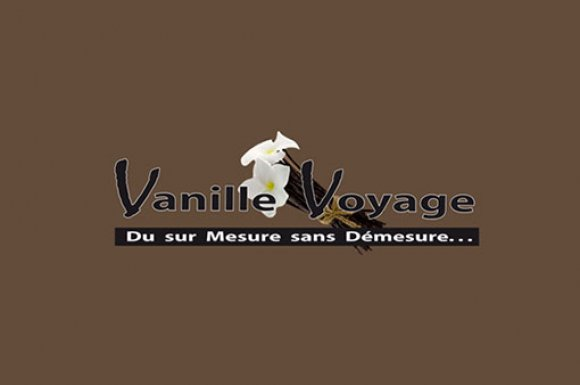 Logo Vanille Voyages sur mesure