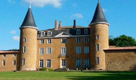 Organisatrice événements partenaire Château de Janzé