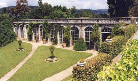 Organisatrice événements partenaire Château de Gourdan