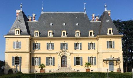 Organisatrice événements partenaire Château de Rajat