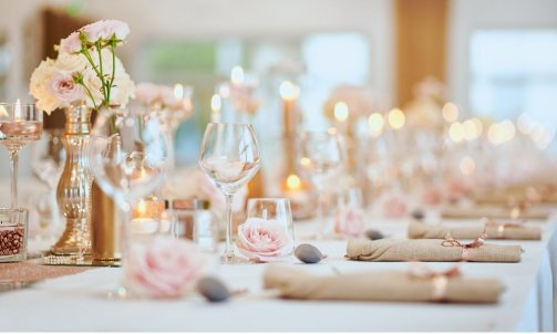 Mélanie Orsini, wedding designer - Photo: solophotographie