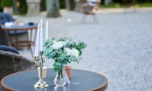 Décoratrice mariage Ardèche