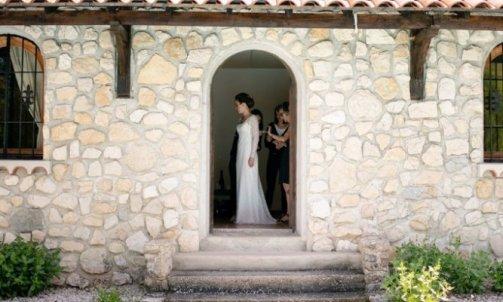 Piscine bastide de  jaillans - Mélanie orsini - Solophotographie