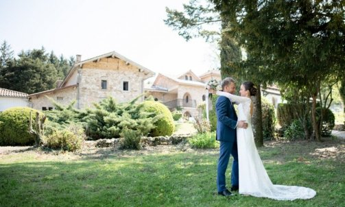 Mariage Bastide de jaillans - Mélanie orsini - Solophotographie