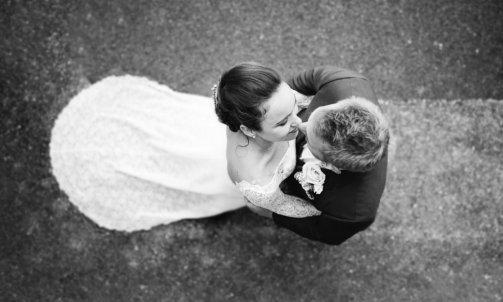 Photos chic mariage - Mélanie orsini - Solophotographie