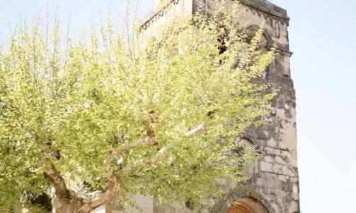 Eglise de mours st eusebe - Mélanie orsini - Solophotographie