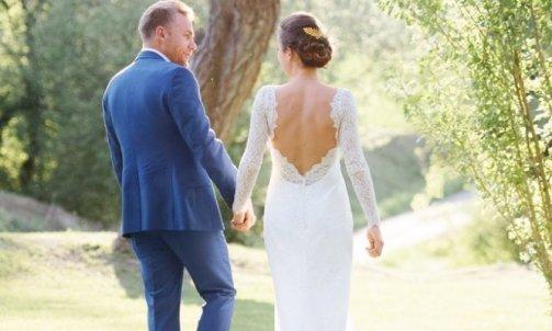 Photos de couple mariage - Mélanie orsini - Solophotographie