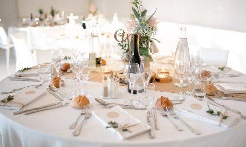Décoration champêtre romantique - Mélanie orsini - Solophotographie